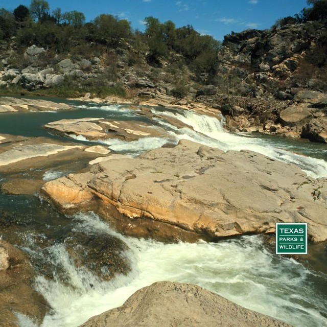 Pedernales Falls State Park | Texas Parks and Wildlife ...
