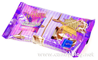 Wonka Exceptionals Chocolate Waterfall Pieces | by cybele-