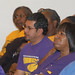 SEIU Local 721 Members Watch Closely