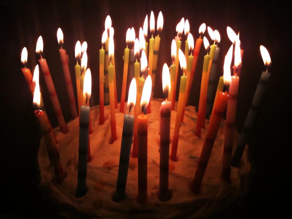 Birthday Cake Ronald Reagan