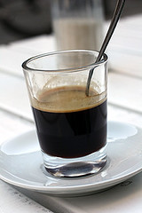 german espresso | by David Lebovitz