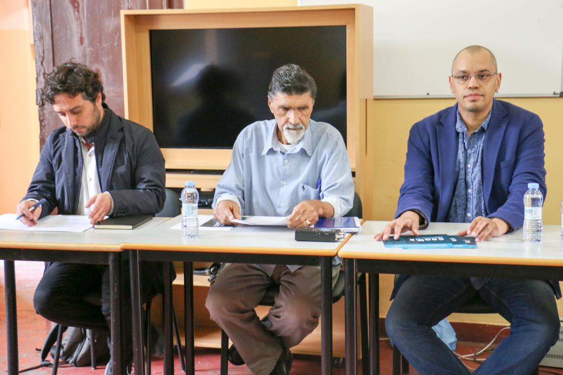 """Colóquio Internacional """"Guerra, Memória e Colonialismo: Histórias e Legados em Cabo Verde"""""""