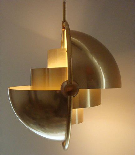 Louis weisdorf for lyfa designerdeals flickr for Art deco style lamp