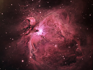 101809 M42 Orion Nebula competition  beyondearth-for-Gallien-Nights | by Bill Snyder 51