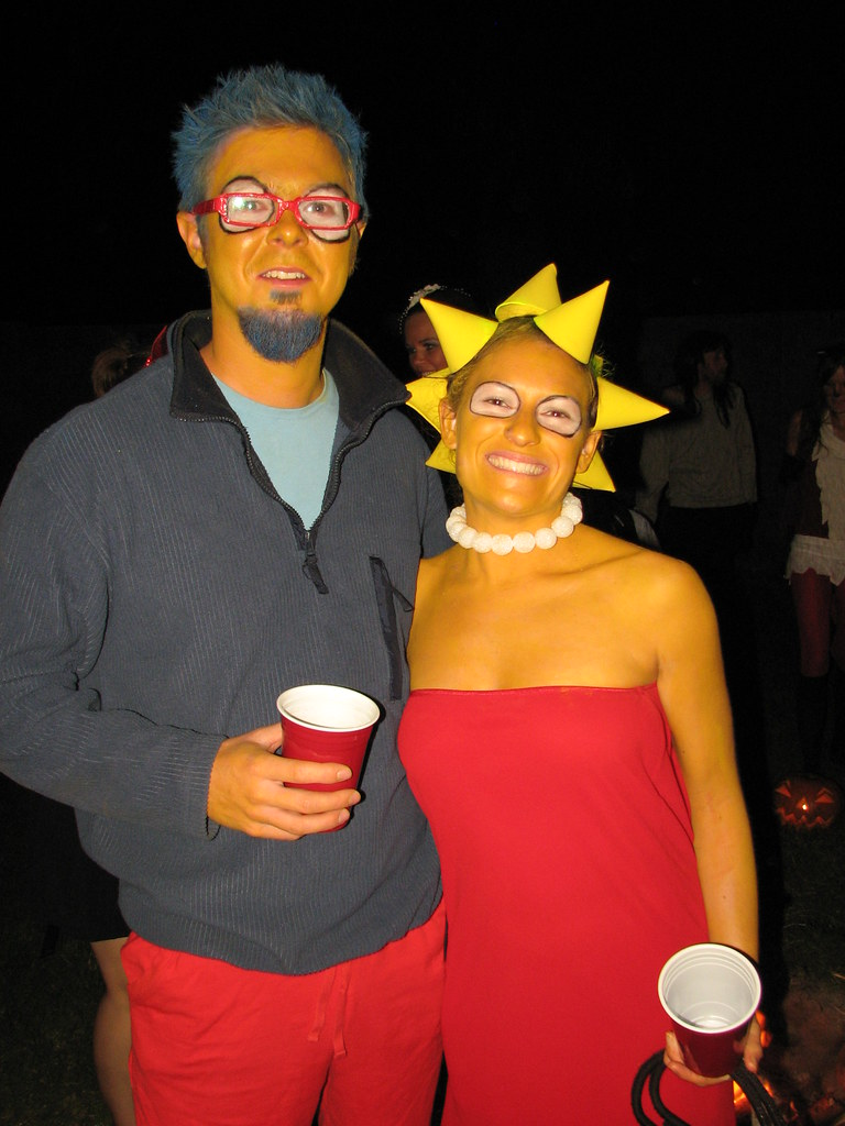 Collection of Milhouse Halloween Costume. Collection Milhouse ...