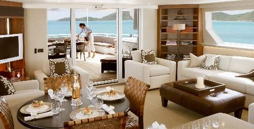 modern-yacht-interior-design | modern yacht interior design … | Flickr