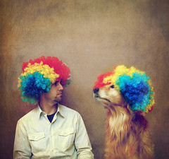 305.365 clowns. | by < brian >