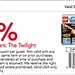40% Off Twilight @ TRU 12/12 only