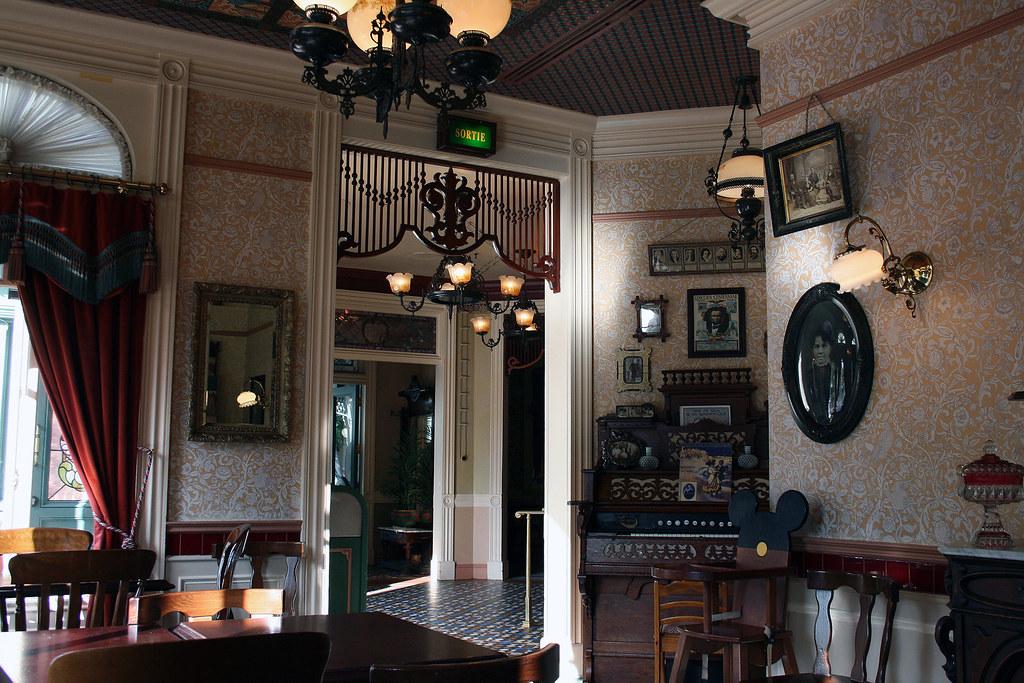 Restaurant Paris V  Rue De L Hirondelle Societe Com
