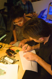 hackerspace.sg Workshop , Singapore, Dec-09 | by maltman23