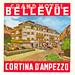 Cortina - Grand Hotel Bellevue