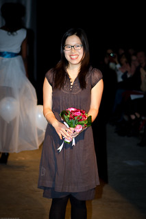 Diana Eng, Diana Eng's Fairytale Fashion Show at Eyebeam NYC / 20100224.7D.03545.P1.L1.C23 / SML | by See-ming Lee (SML)