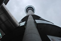 Auckland Sky Tower | by Guidje