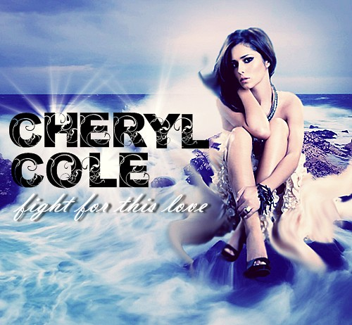 Cheryl Cole - Fight For This Love 2 by fandhy | Fandhy ... Cheryl Cole