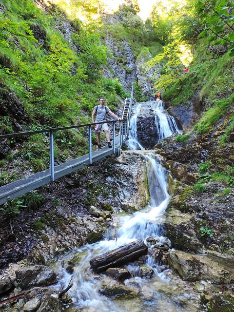 Horné diery, Little Fatra National Park, Slovakia