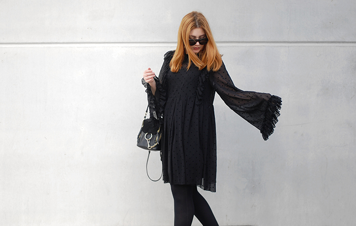 See-By-Chloe-Dress-Bell-Sleeves