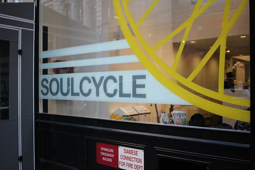 Soulcycle | by shinya