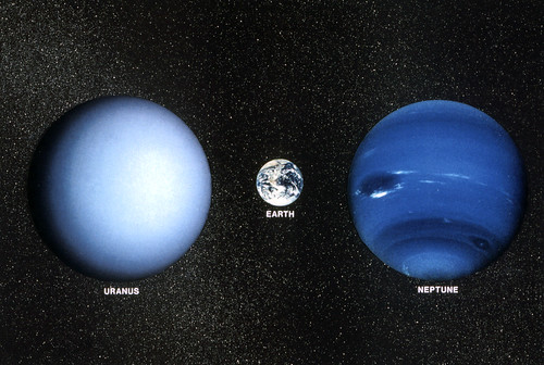 Large Planets | by Lunar and Planetary Institute