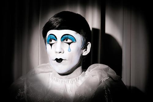 Pierrot | Elena | Flickr