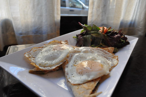 Crooked Tree Creperie East Village New York | by plate of the day