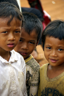 Children, Southern Cambodia | by The Hungry Cyclist
