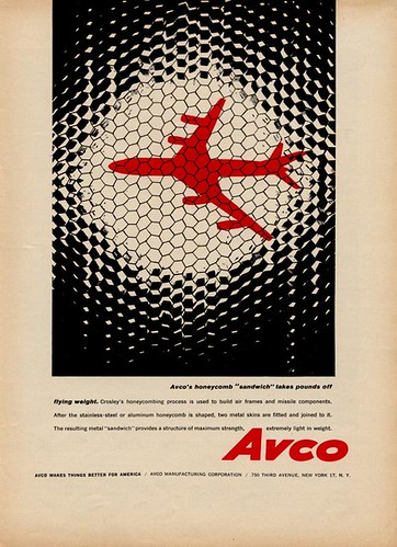 Avco Ad | by bustbright