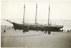 Schooner 'Doris' | by Museum of Hartlepool