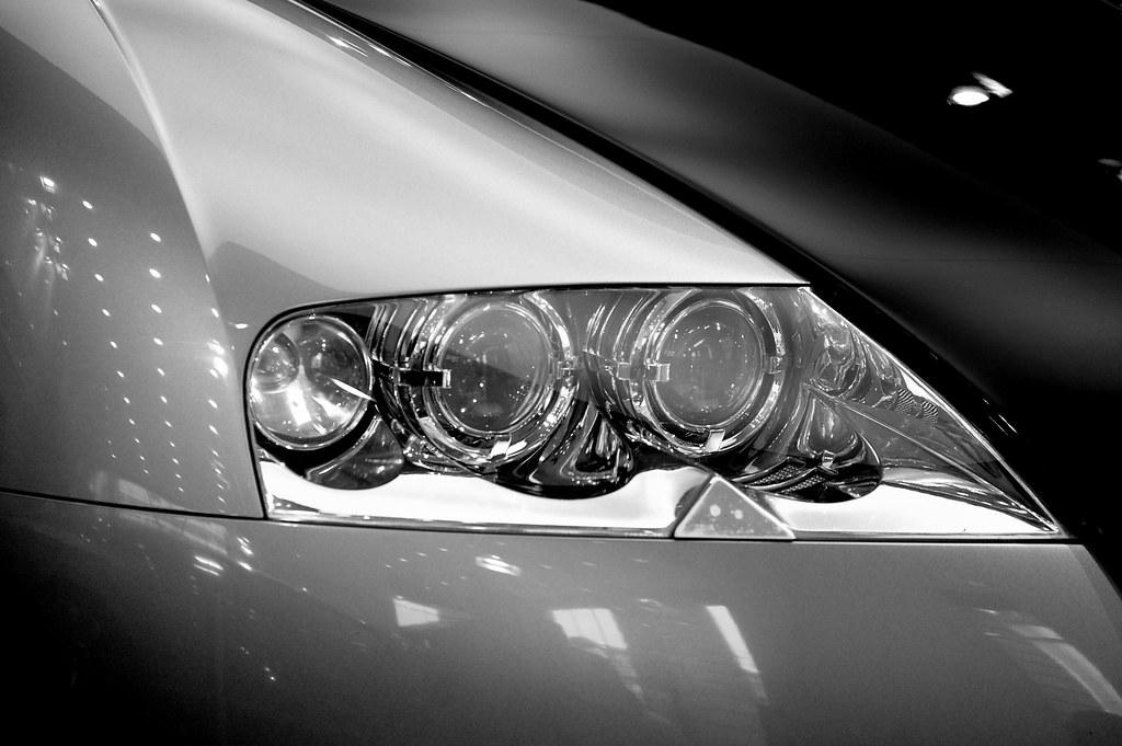 bugatti veyron headlight detail ehsan khan flickr. Black Bedroom Furniture Sets. Home Design Ideas