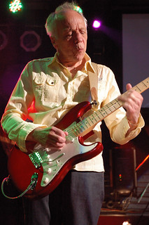 Robin Trower | by CLender