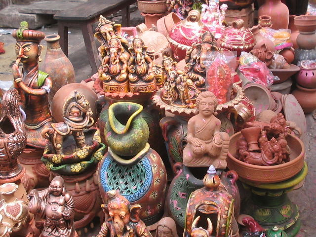 Terracota Sand Handicrafts From Jaipur India Karni Exports Flickr