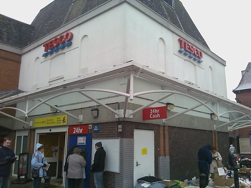 marketing recommendations for tesco Marketing mix of tesco analyses the brand/company which covers 4ps (product, price, place, promotion) tesco marketing mix explains the business & marketing strategies of the brand.