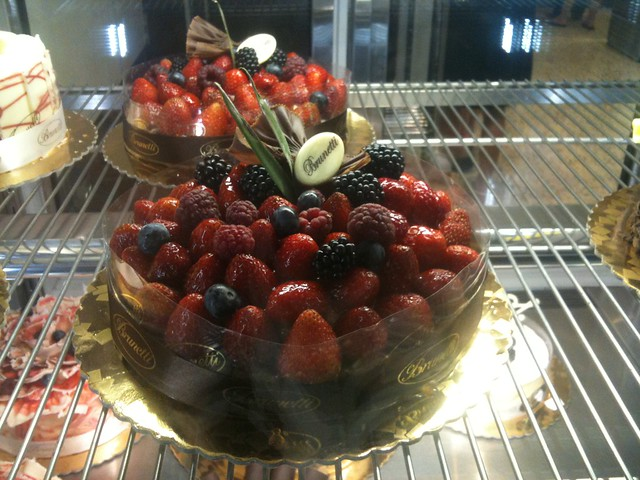 Brunetti Cakes Images