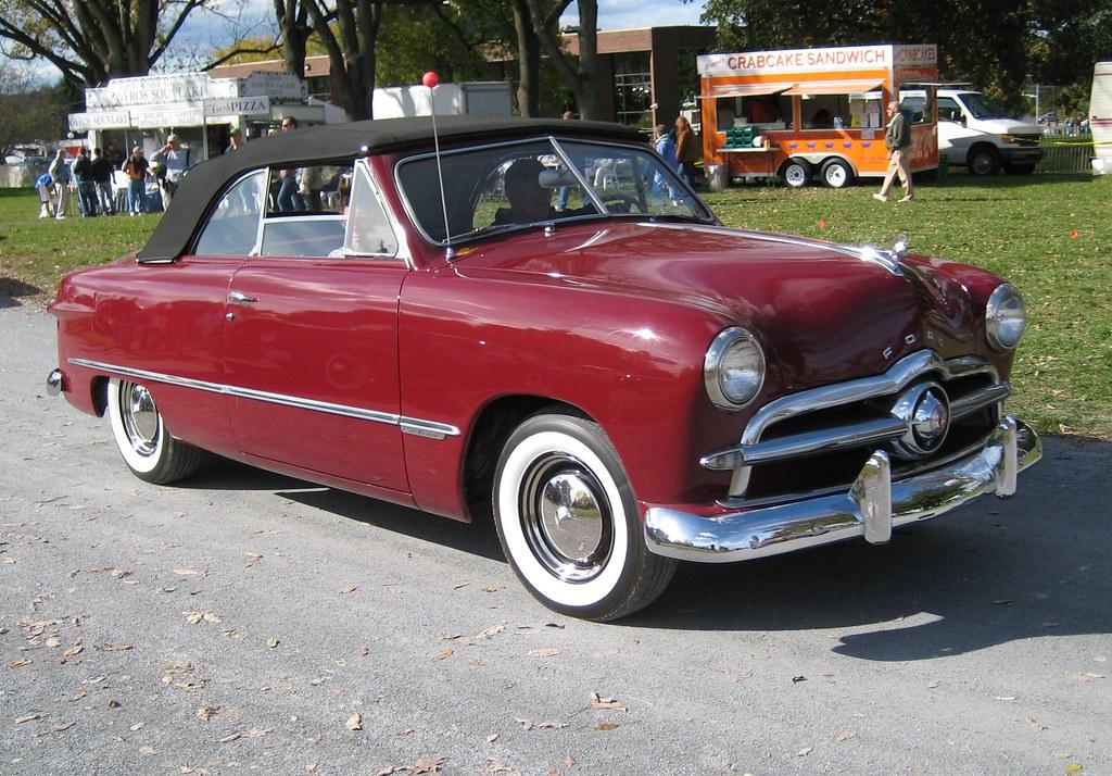Hershey Car Show Hours