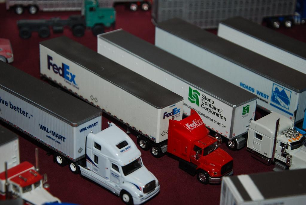 Big Rig Toy Trucks Diecast Big Rig Toy Trucks