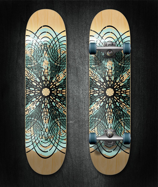 skateboard design by room122 skateboard design by room122 - Skateboard Design Ideas