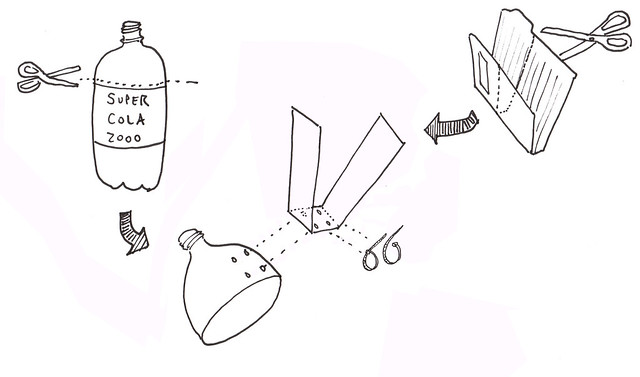 soda bottle satellite diagram