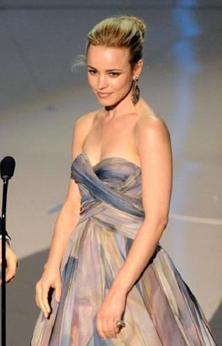 Rachel McAdams Oscars ... Rachel Mcadams Oscars