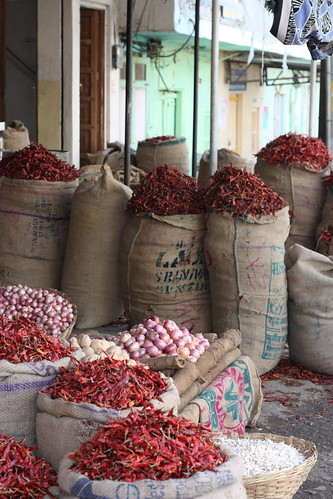 Markets of Udaipur | by lavenderandlime