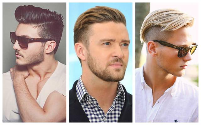 Top kiểu tóc Nam undercut 2017