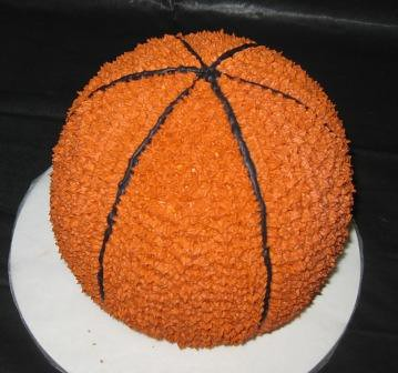 ball basket