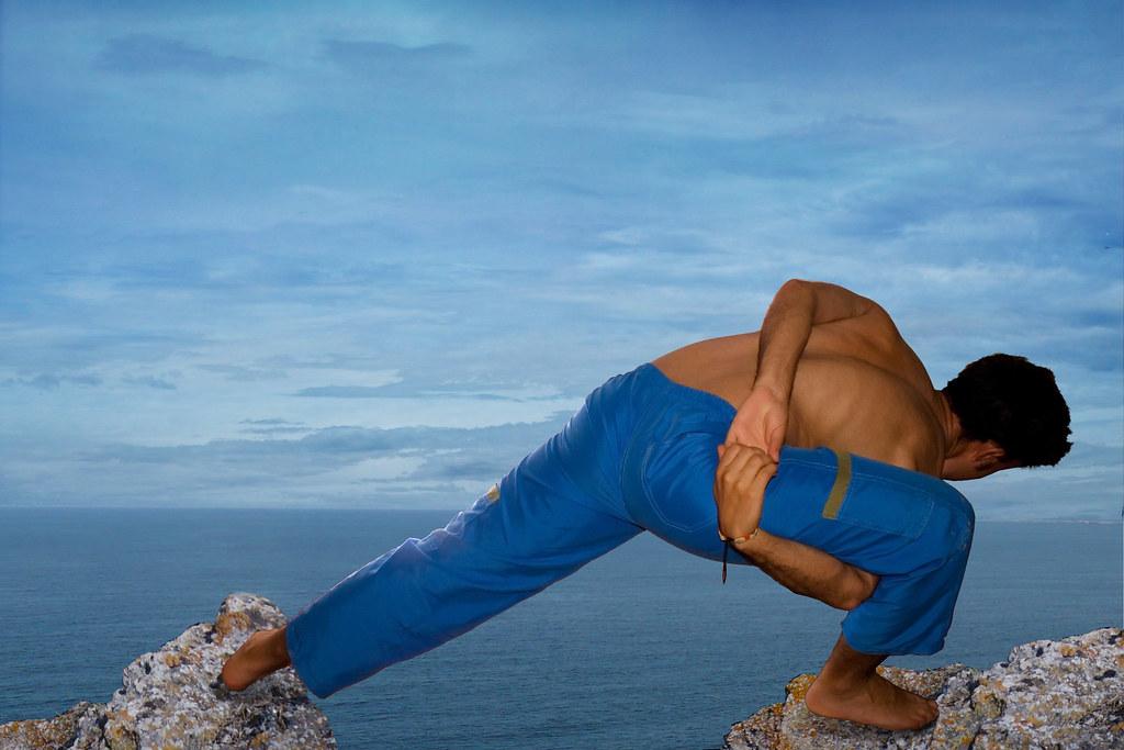 Hatha Yoga Flow Chart: Tied Up. | Nirlamba Parsvakonasana. Average execution. Sigi u2026 | Flickr,Chart