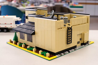 Ruby Tuesday: LEGO® Moc | by channaher