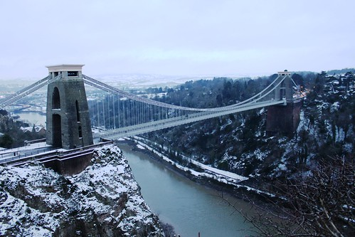 Clifton suspension bridge | by N.B Photography (In and Out)