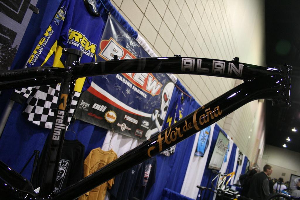 Custom Painted Bicycle Wheels