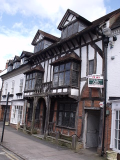 George House 119 High Street Henley In Arden The