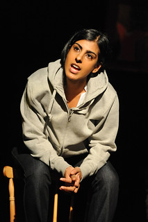 Lena Kaur | by Sheffield Theatres