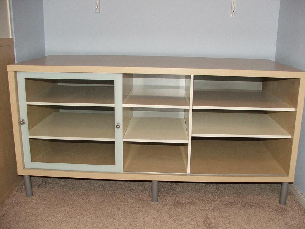 ikea magiker tv stand chelsead83 flickr. Black Bedroom Furniture Sets. Home Design Ideas