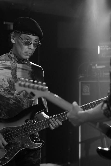 ROUGH JUSTICE live at 獅子王, Tokyo, 17 Feb 2017 -00196