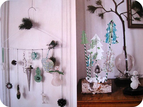 christmas decoration by marie claire idees you can