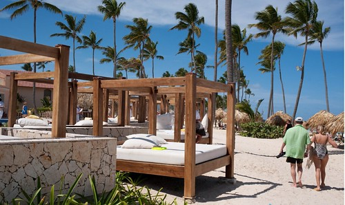 Majestic Colonial Punta Cana Room Service